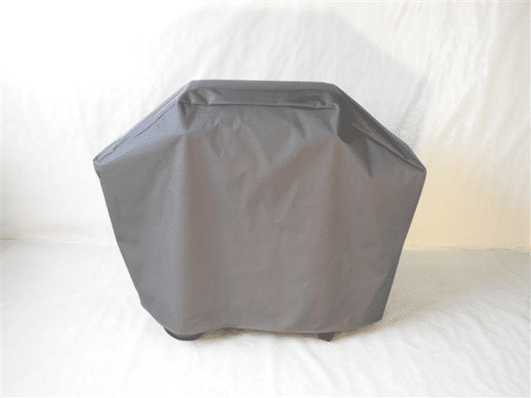 BBQ Covers | 2 Styles - Flat & Hooded
